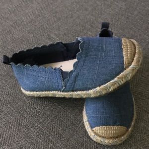Gap shoes